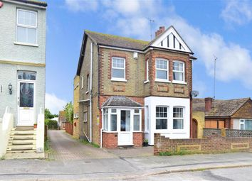 Thumbnail 4 bed detached house for sale in Percy Avenue, Kingsgate, Broadstairs, Kent