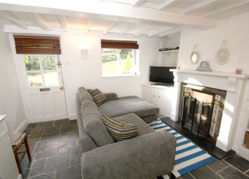 Thumbnail 2 bed terraced house for sale in Carters Cottages, Redhill
