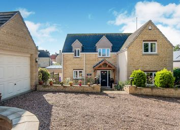 Thumbnail 4 bed detached house for sale in Kings Arms Lane, Polebrook, Peterborough