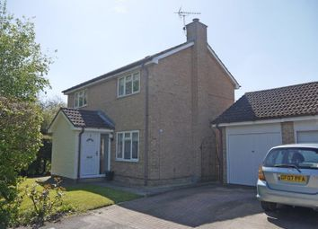 Thumbnail 3 bedroom detached house for sale in Campion Gate, Grange Park, Swindon