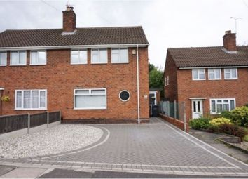 Thumbnail 2 bed semi-detached house to rent in Romsley Road, Birmingham
