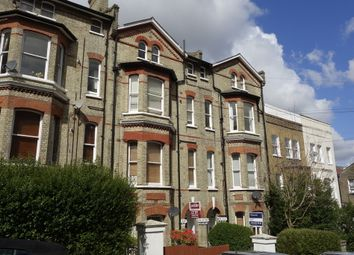 Thumbnail 1 bedroom flat to rent in Woodland Road, London