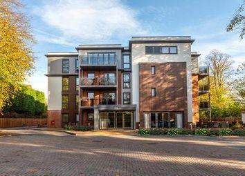 Thumbnail 2 bed flat to rent in Hampton Lane, Solihull