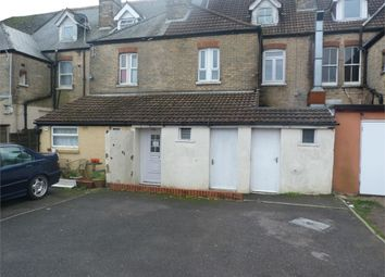 Thumbnail 1 bedroom flat for sale in 486 Ashley Road, Parkstone, Bournemouth