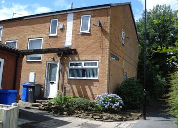 Thumbnail 3 bedroom end terrace house for sale in Halfway Gardens, Halfway, Sheffield