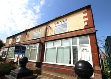 Thumbnail 2 bed terraced house for sale in Moss Lane, Worsley, Manchester