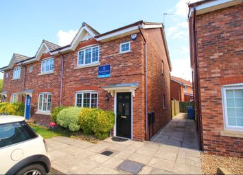 Thumbnail 3 bed property for sale in Sandwell Avenue, Thornton-Cleveleys