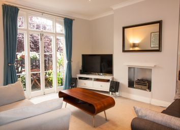 Thumbnail 2 bed flat for sale in Romola Road, Herne Hill