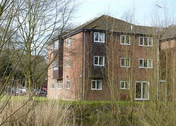 Thumbnail 2 bed flat for sale in St Johns Well Court, St. Johns Well Lane, Berkhamsted