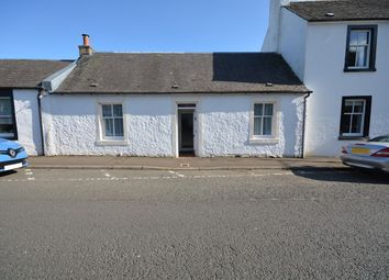 Thumbnail 2 bed cottage for sale in Main Road, Fenwick, Kilmarnock