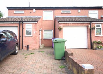 Thumbnail 3 bed terraced house to rent in Vineside Road, West Derby, Liverpool