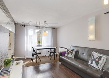 Thumbnail 1 bed flat for sale in Kingfisher Way, Neasden