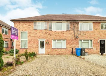 Thumbnail 2 bed maisonette for sale in Monks Road, Windsor