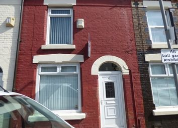 Thumbnail 2 bed property to rent in Wilburn Street, Walton, Liverpool