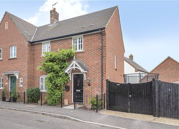Thumbnail 3 bed semi-detached house for sale in Granville Way, Sherborne