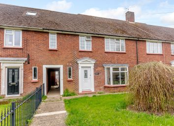 Thumbnail 4 bedroom terraced house for sale in Thame Road, Aylesbury