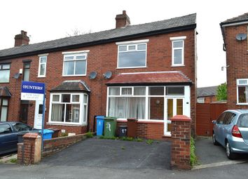 Thumbnail 3 bed town house for sale in Penrith Avenue, Coppice, Oldham