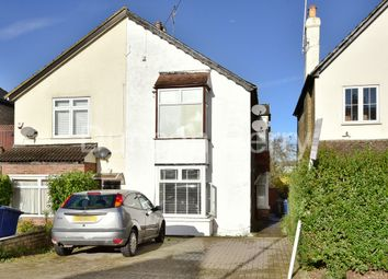 2 bed maisonette for sale in Leicester Road, New Barnet, Herts EN5