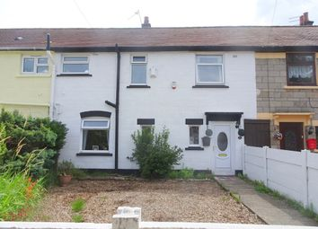 Thumbnail 3 bed town house for sale in Crosgrove Road, Walton, Liverpool