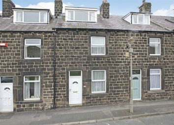 Thumbnail 3 bed terraced house for sale in 20 Dean Street, Ilkley, West Yorkshire