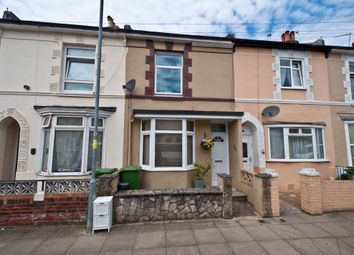 Thumbnail 3 bedroom terraced house for sale in Agincourt Road, Portsmouth