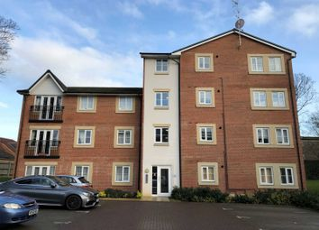 Hawthorne House, Plantation Close, Bushey, Hertfordshire WD23, UK. 2 bed flat