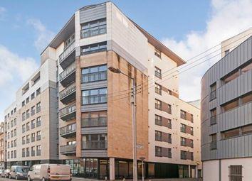 Thumbnail 2 bedroom flat for sale in Watson Street, Merchant City, Glasgow, Lanarkshire