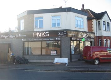 Thumbnail Retail premises to let in Brentwood Road, Romford