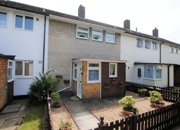 Thumbnail 2 bedroom terraced house for sale in Yeovil Chase, Southampton