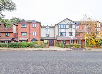 Thumbnail Flat for sale in Hanbury Court, Northwick Park Road, Harrow-On-The-Hill, Harrow