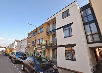 Thumbnail 2 bed flat to rent in Oxford Street, Leamington Spa