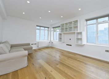 Thumbnail 1 bed property for sale in Linton House, Holland Park Avenue, London