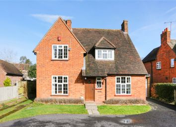 Thumbnail 4 bed detached house for sale in Caledon Road, Beaconsfield, Buckinghamshire
