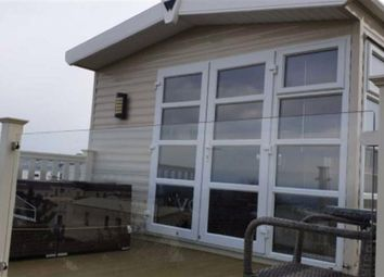 2 bed mobile/park home for sale in Reighton Sands, Reighton, Filey YO14