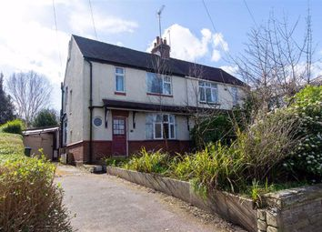 Thumbnail 2 bed semi-detached house for sale in Beach Road, Northwich, Cheshire