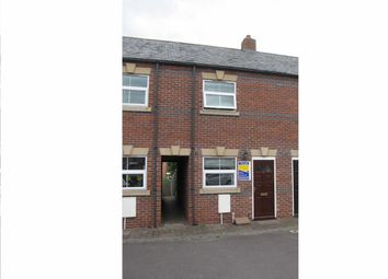 Thumbnail 2 bed terraced house to rent in Rowena Terrace, Ditherington Road, Shrewsbury