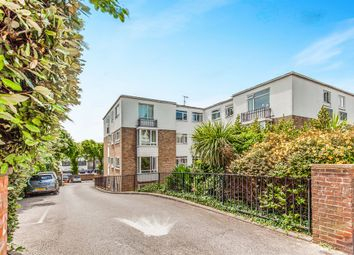 Thumbnail 2 bed flat for sale in Montpelier Terrace, Brighton