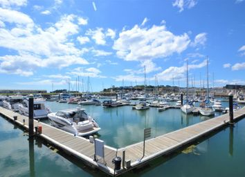 Thumbnail 2 bed flat for sale in Millbay Road, Stonehouse, Plymouth