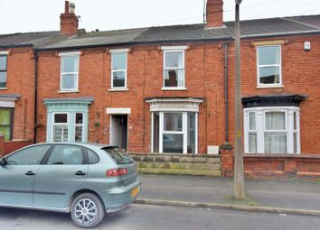 Thumbnail 2 bed terraced house for sale in Mildmay Street, Lincoln