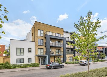 Thumbnail 2 bedroom flat for sale in Firwood Lane, Romford