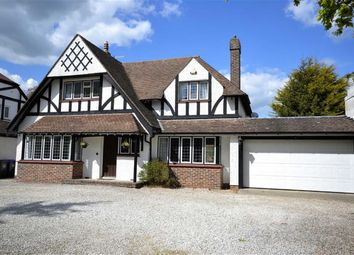 Thumbnail 5 bed detached house for sale in Poulters Lane, Offington, Worthing, West Sussex