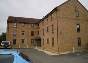 Thumbnail 2 bed flat to rent in Albany Walk, Woodston, Peterborough