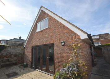 Thumbnail 3 bed detached house for sale in The Walled Garden, Angel Courtyard, High Street, Lymington