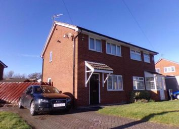 Thumbnail 3 bed property to rent in Keswick Way, Liverpool
