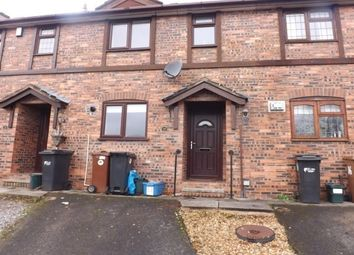Thumbnail 2 bed property to rent in Greenfield, Holywell