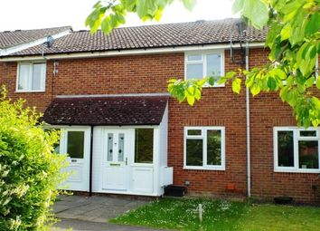 Thumbnail 2 bed terraced house to rent in Ambleside, Botley, Southampton