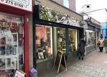Thumbnail Retail premises for sale in Chapel Walk, Sheffield