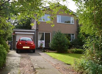 Thumbnail 3 bed detached house for sale in Derwent Drive, Loggerheads