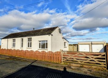 Thumbnail 3 bed bungalow for sale in Waterlands Road, Law, Carluke