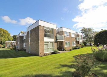 Thumbnail 2 bed flat for sale in Haslemere Avenue, Highcliffe, Christchurch